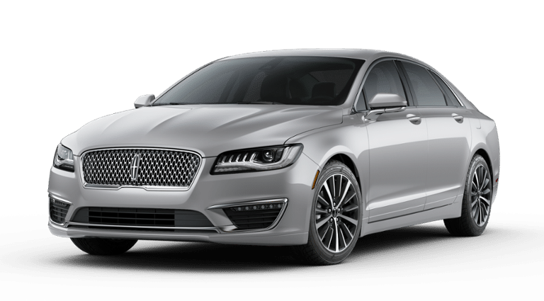 New Lincoln 2019 Lincoln MKZ Reserve I sedan 3LN6L5C93KR632692 in Louisville, KY
